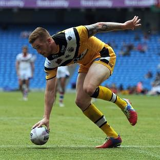 Marc Sneyd inspired Castleford's