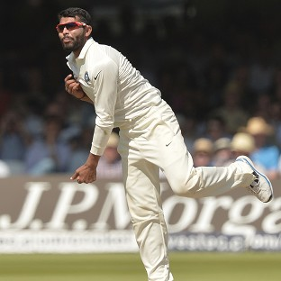 Ravindra Jadeja played a key role in India