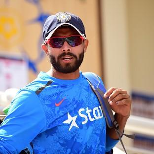 India captain MS Dhoni is upset with the punishment handed to Ravindra Jadeja, pictured