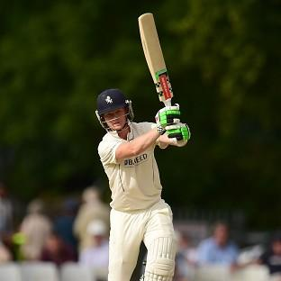 Sam Billings scored at a blistering pace
