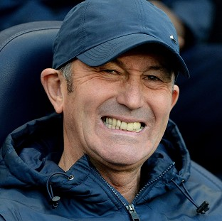 Tony Pulis is no longer the manager of Crystal Palace