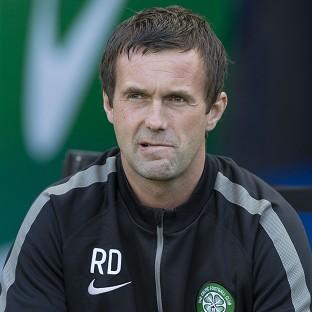 Celtic manager Ronny Deila could face further uncertainty