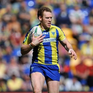 Joel Monaghan scored his 29th try of the season