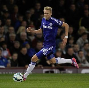 Andre Schurrle finished off an