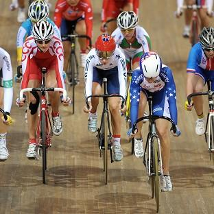 The world's best track cyclists will head to Paris in 2015