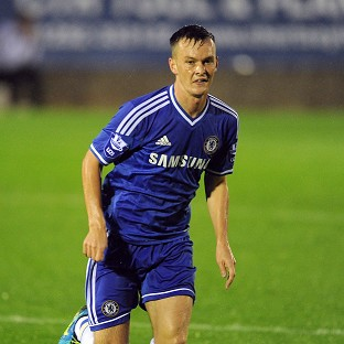 Josh McEachran will spend the season on loan with Vitesse Arnhem