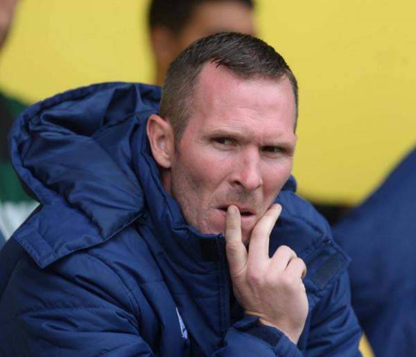 United head coach Michael Appleton plans to do his work in the transfer market in the summer next year after drawing a blank on deadline day
