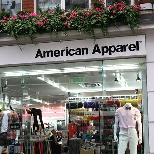 American Apparel disputed claims that the ads wer