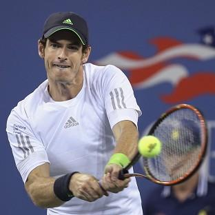 Andy Murray is not prioritising the ATP W