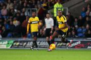 Tyrone Barnett scored six goals on loan at Oxford United earlier this season