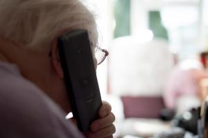 Phone scammer cons pensioner out of £20,000 in life savings