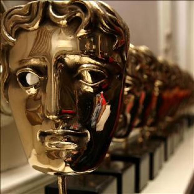 Baftas: Live ceremony blog