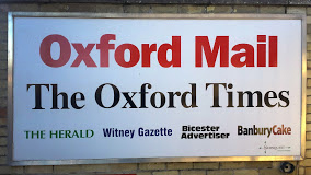 Banbury Cake: oxford mail office contact us