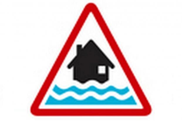 Several flood alerts are in place in Oxfordshire