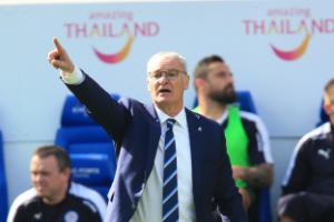 Money doesn't guarantee success, says Ranieri, with title in sight for Foxes