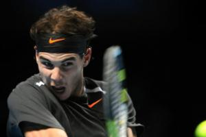 Rafael Nadal on course for Olympics after fitness boost