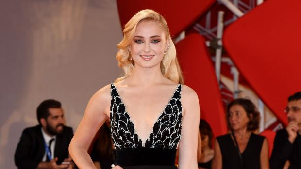 Banbury Cake: Venice Film Festival: Game Of Thrones star Sophie Turner sizzles, and Gemma Arterton braves super-risque dress