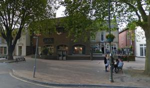 Banbury Cake: Marks & Spencer branches in Banbury are among those thought to be at risk of closure