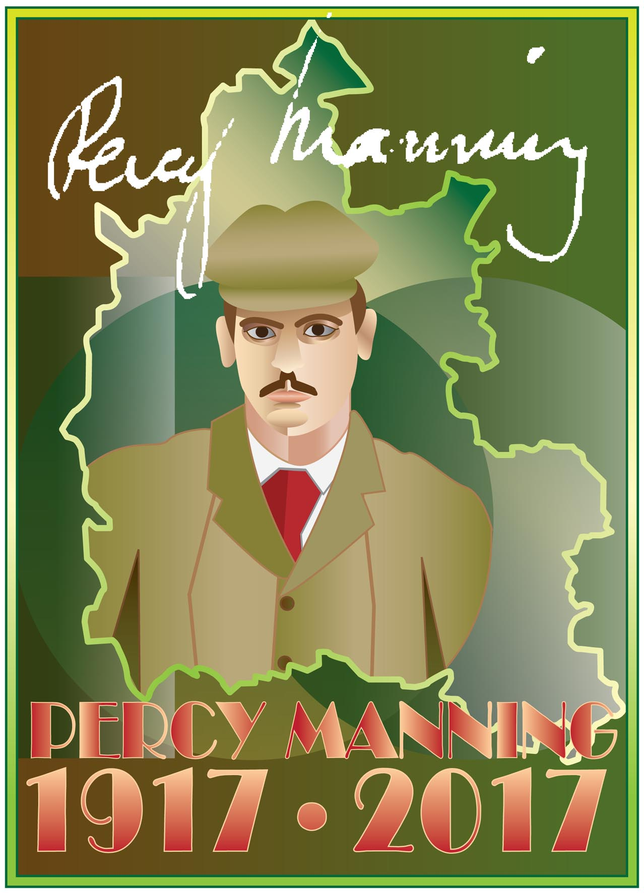 Percy Manning Centenary Concert: Reviving the Revival