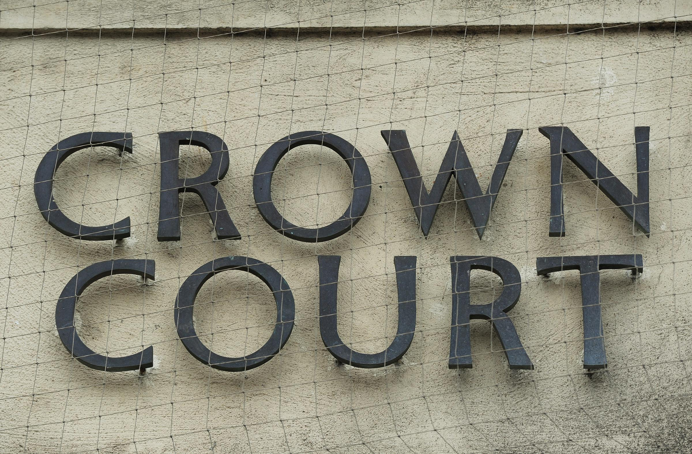Jealous ex who harassed woman to retrieve his stereo is spared jail