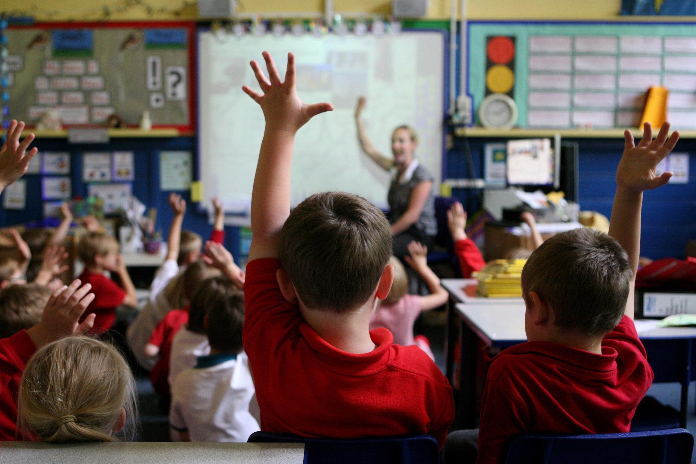 Action vowed to increase minority ethnic teachers in Scottish schools