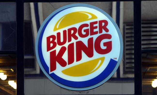 Burger King says 'bye for now'