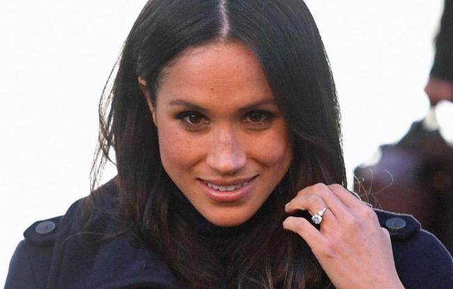 Meghan Markle heads back to Canada as Prince Harry has 'crisis' talks with royal family