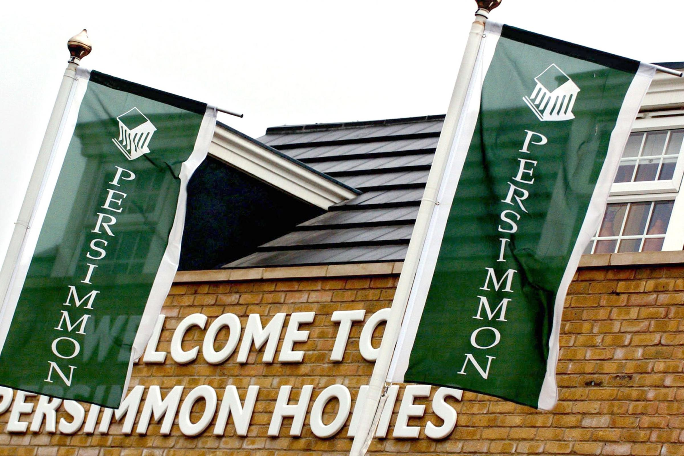 Persimmon boss to leave over £75m pay deal furore