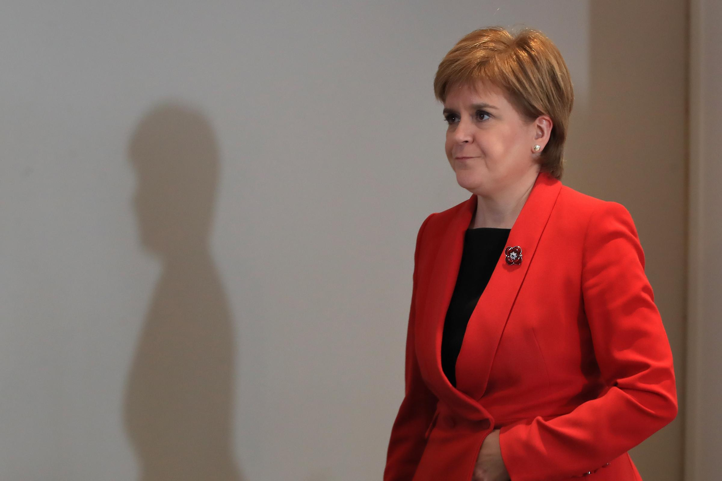 SNP: Scotland should have same opportunity as Northern Ireland from Brexit
