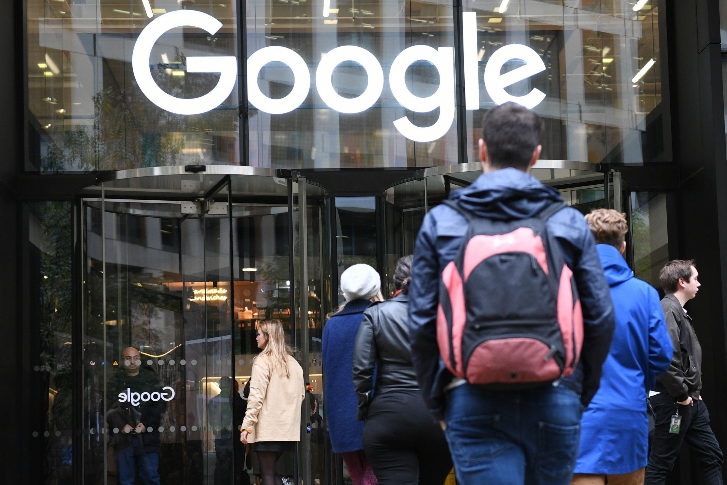 Privacy concerns as Google absorbs DeepMind's health tech unit