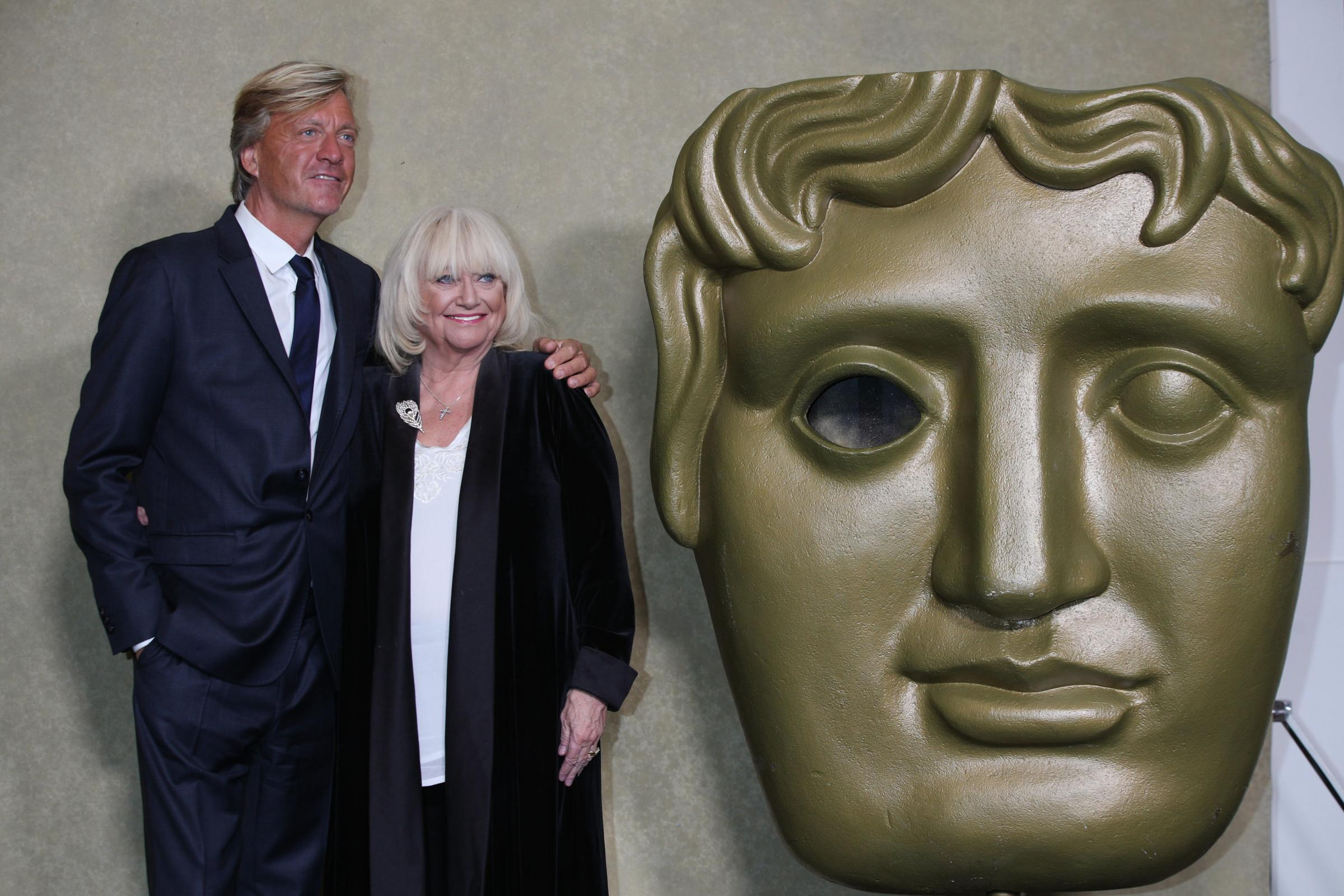 Judy Finnigan opens up on how paparazzi pressure led her to quit TV