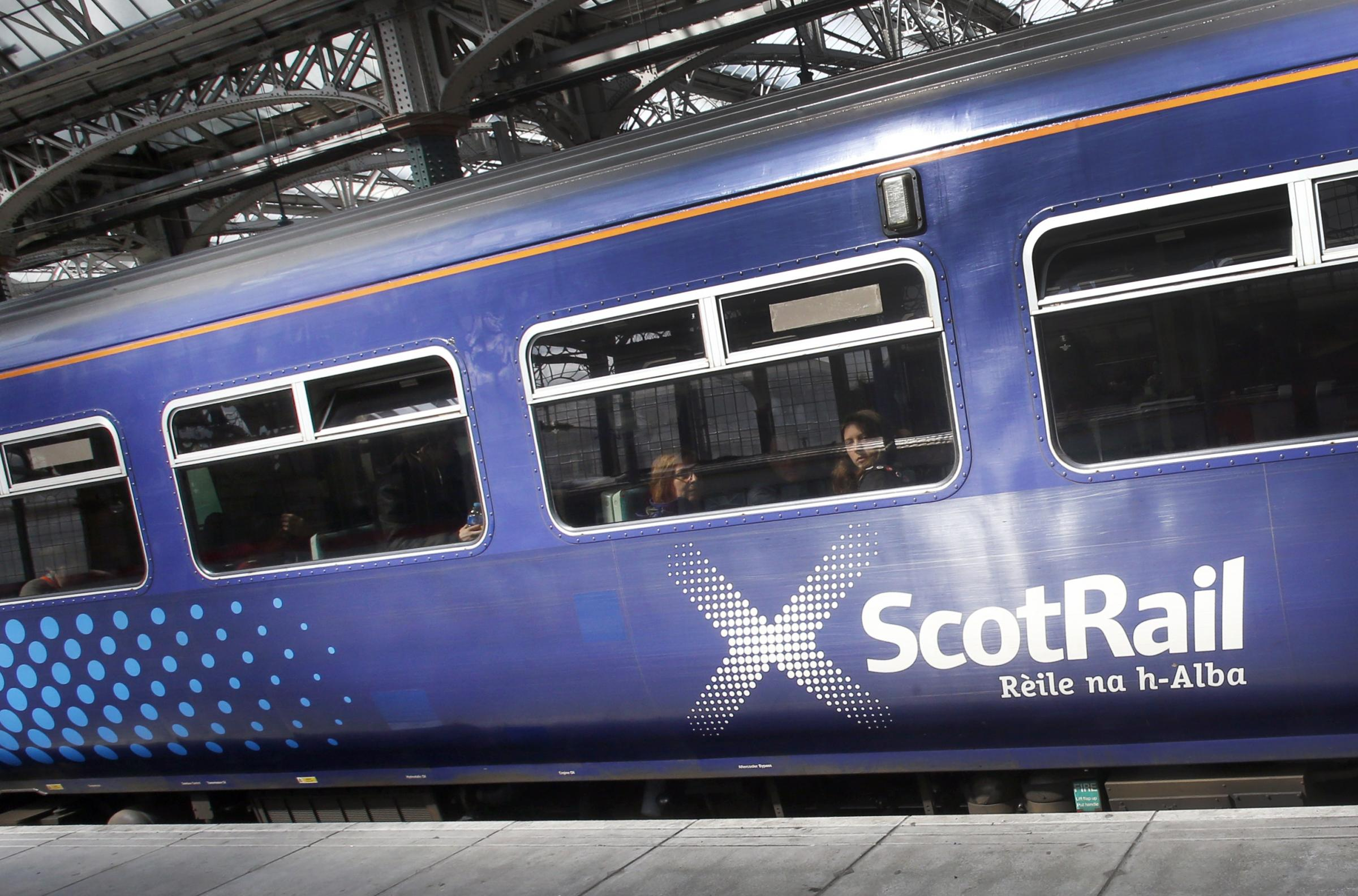 ScotRail franchise described as 'shambles' but MSPs reject bid to end deal