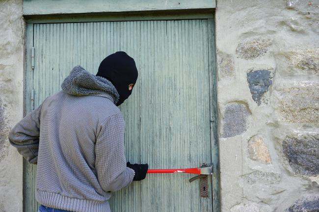 Thames Valley Police is renewing its focus into preventing burglaries