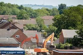 New homes in Oxfordshire